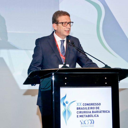 Dr Alexander Morrell - Carreira