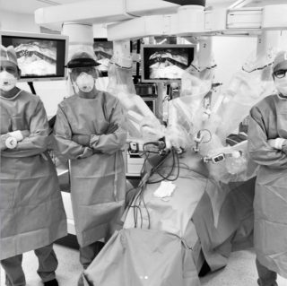 Instituto Morrell - Cirurgia Avançada
