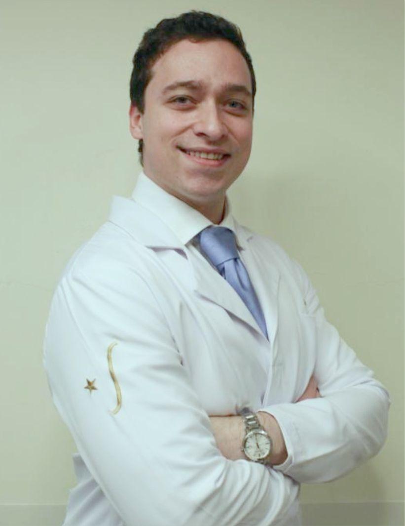 Dr Allan Morrell - Instituto Morrell