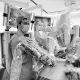 Mais um grande dia de cirurgias com Cirurgia Robótica de alta complexidade
